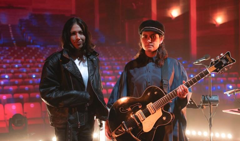 Los sonidos musicales de Francia y Chile se presentan en Matucana 100