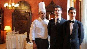 staff ristorante