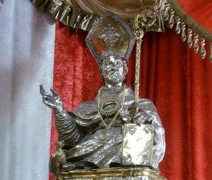 San Modestino Patrono di Avellino