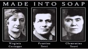 Le vittime di Leonarda Cianciulli