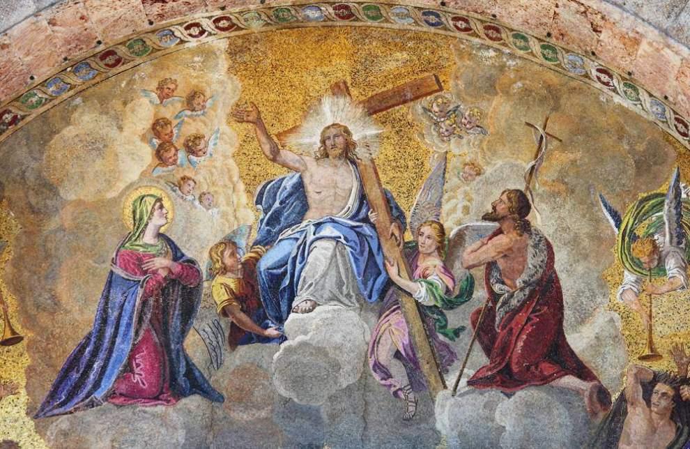 pasqua resurrezione cristo