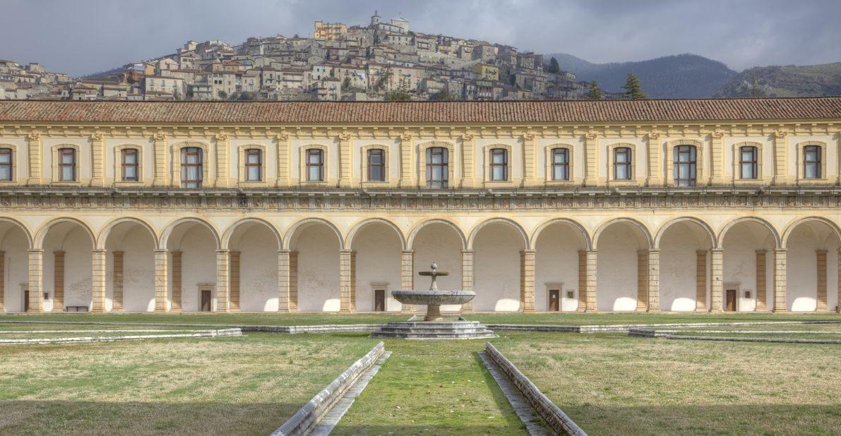 Ronciglione, la Chiesa di S. Eusebio per la Notte Europea dei Musei