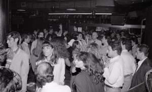 Il Kiwi Club di Avellino negli anni 90