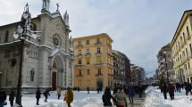 Neve Avellino