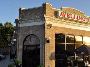 avellino's pizzeria decatur