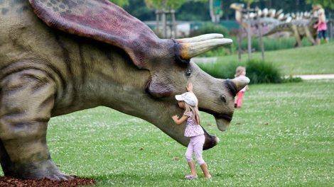 Mostra dinosauri