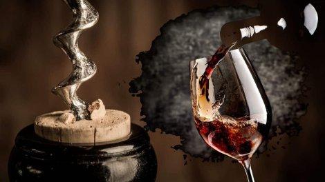 Con il diritto di tappo si può scegliere di bere a tavola di un ristorante il vino che si acquista altrove, riconoscendo al gestore solo una piccola somma per il servizio.
