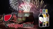 I Vini Sertura a Vitigno iItalia a Napoli