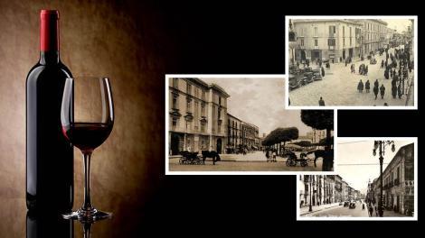 Agli inizi del Novecento erano numerose le trattorie e le osterie di Avellino che offrivano pasti semplici ma molto saporiti. Scopri la storia dei ristoranti di una volta.