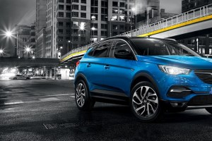 Grandland X Opel