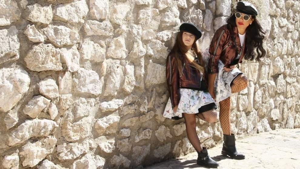 """La fashion e travel blogger Paola Lauretano ci spiega il fenomeno """"Mini Me"""" e ci anticipa i trend per la moda donna primavera estate 2018"""