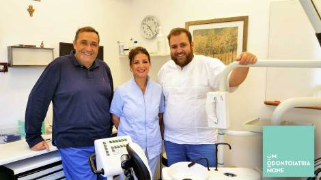 Odontoiatria Mone Avellino