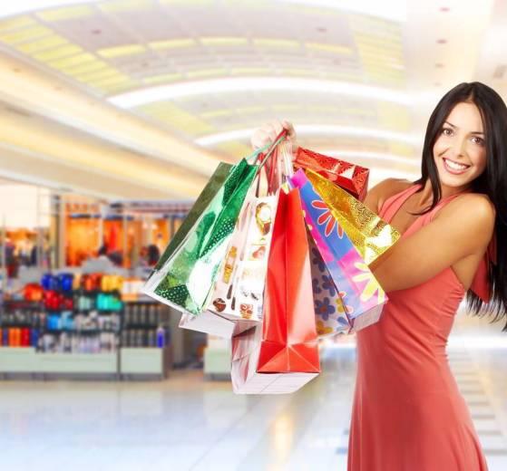 centri commerciali Campania