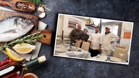 Hostaria dei matti Atripalda ristorante per cerimonie