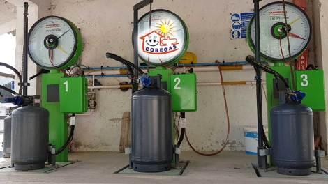 Bombole Gas Avellino