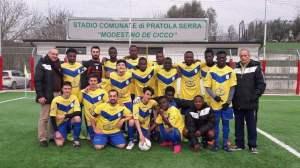 Pratola Serra Calcio