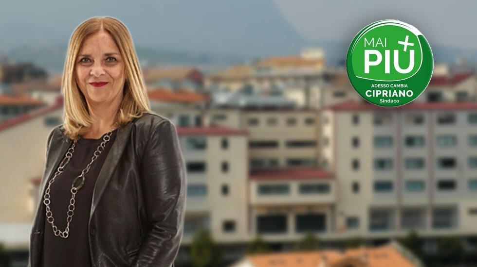 Marietta Giordano