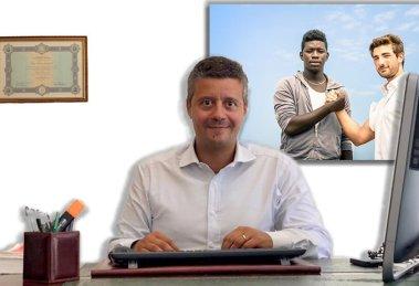 Notaio Paolo Criscuoli