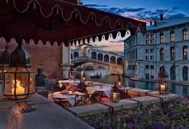 hotel al ponte antico venezia
