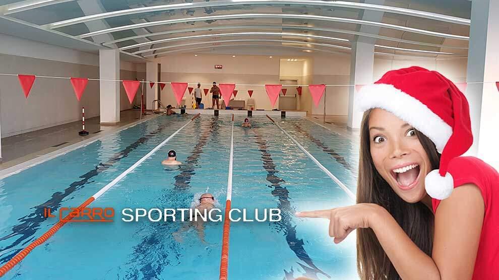 Il centro sportivo di Mirabella si arricchisce di nuovi corsi fitness per il potenziamento muscolare ed il miglioramento della postura. E in piscina, adulti e bambini pronti a fare l'esordio in gare agonistiche.