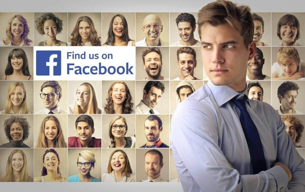 Amicizie Facebook