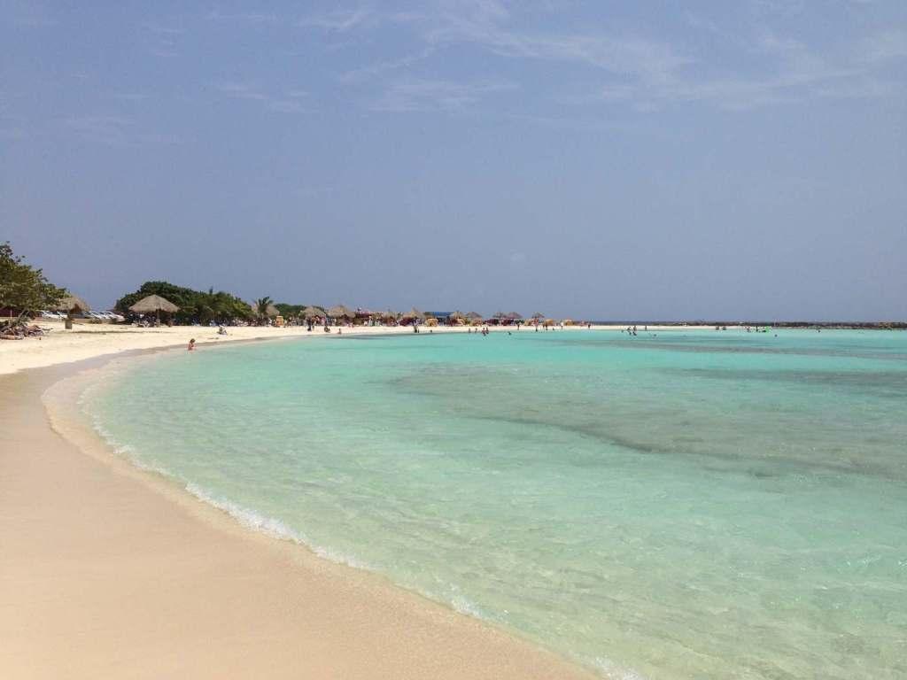 Spiagge Aruba
