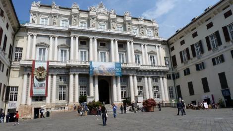 Genova Palazzo Ducale