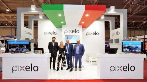 Pixelo Italia