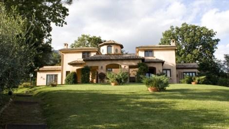 Villa Rubra Mercogliano
