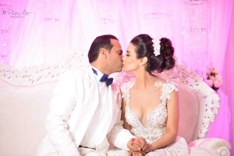 """En photos: Mariage de  """"Makki Hlal"""""""