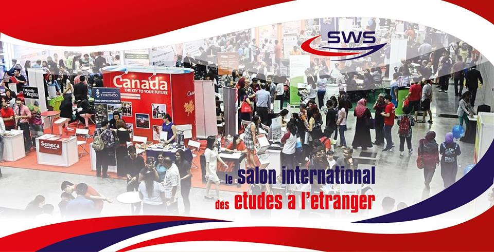 Salon international des études à l'Étranger