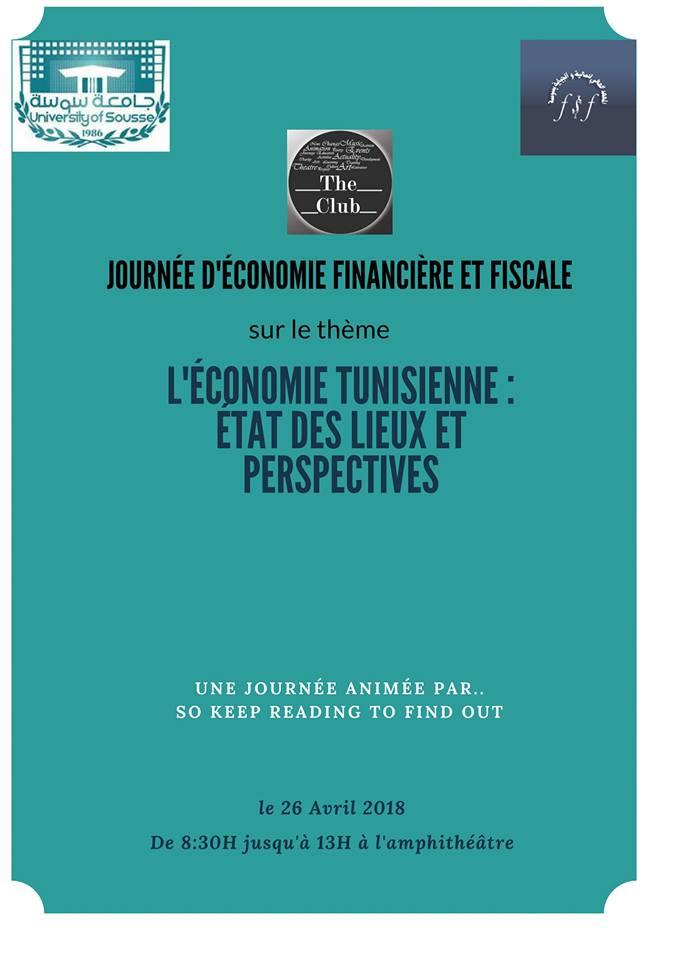 L'économie Tunisienne: état des lieux et perspectives