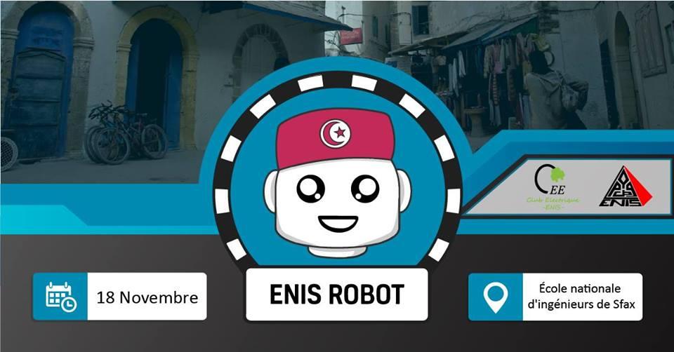 ENISRobot 2.0