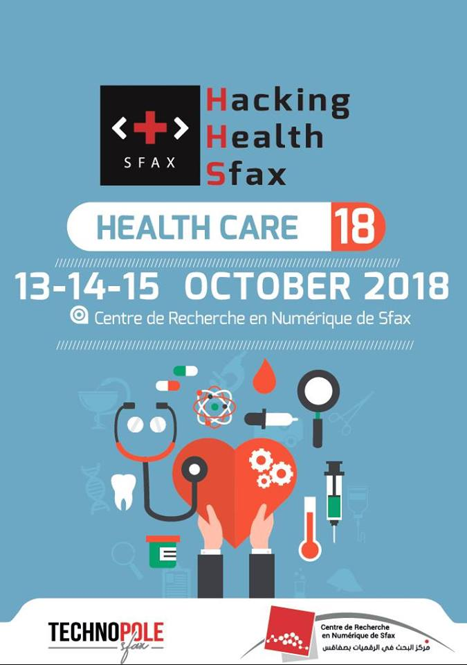 Hacking Health Hackathon 2018