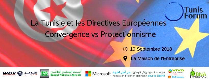 6ème édition du Tunis Forum