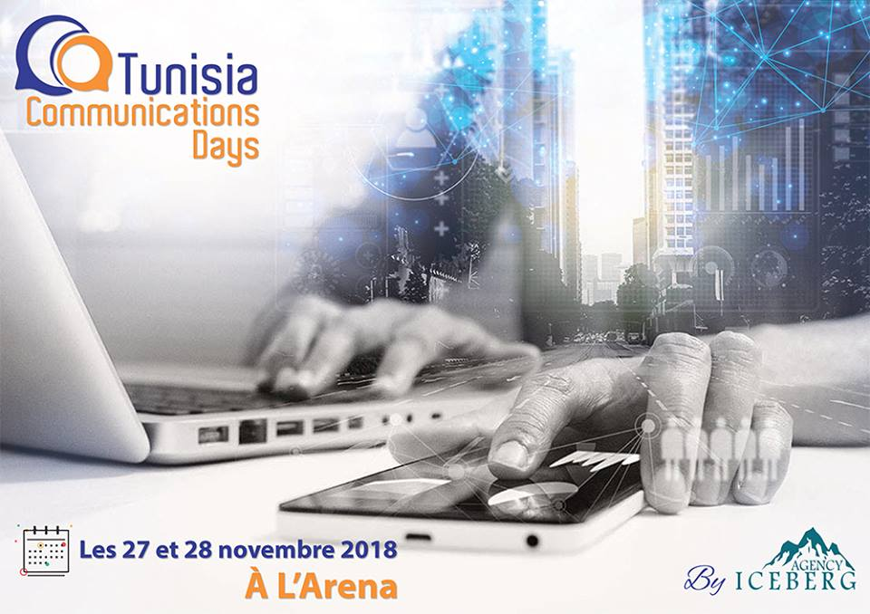 TCD  – TUNISIA COMMUNICATIONS DAYS