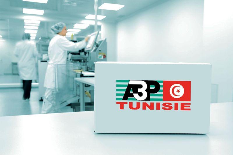 Congrès A3P Tunisie
