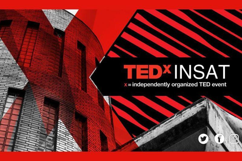 TEDx INSAT