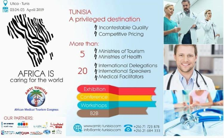 African Medical Tourism Congress ( AMTC 2019)