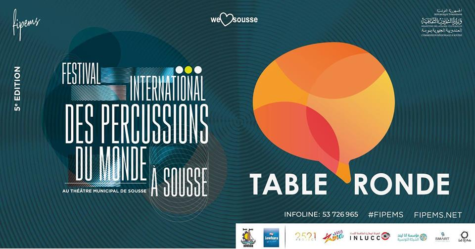 Table Ronde Fipems 2k18