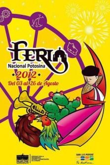 Cartel-Fenapo-2012