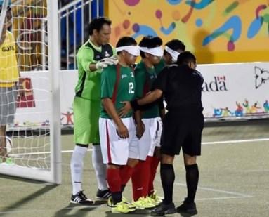 seleccion futbol 5 de ciegos - Mexico (4)