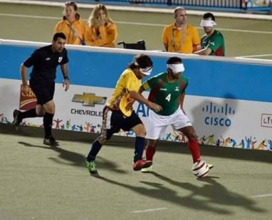seleccion futbol 5 de ciegos - Mexico (7)