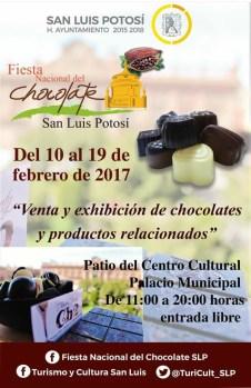 Fiesta Nacional del Chocolate 2017 (4)