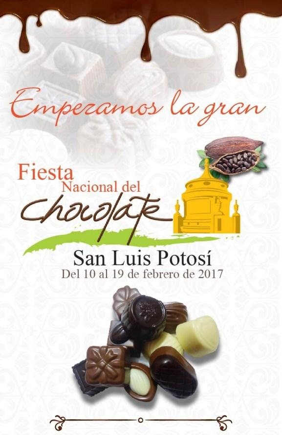 Fiesta Nacional del Chocolate 2017 (5)