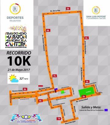 maratón de la cantera 4