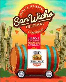 san wicho festival 14