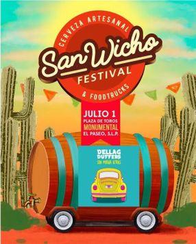 san wicho festival 18