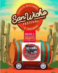 san wicho festival 2