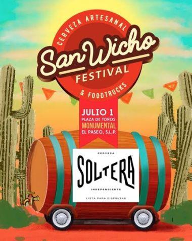 san wicho festival 21